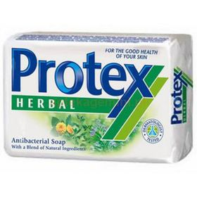 Protex Herbal Barsoap - 100g