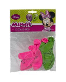 Disney Minnie Latex Balloons