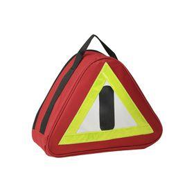 Eco Auto Emergency Kit - Red