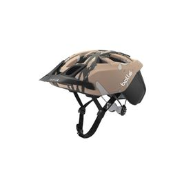 Bolle The One Mountain Bike Black and Brown