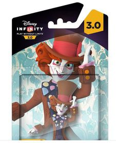 Disney Infinity Mad Hatter