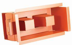 Fragram - Block Mould - 200mm