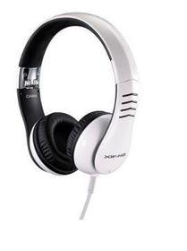 Casio Headphones White (XW-H2H2)