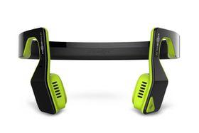 Aftershokz Out of Ear Bone Conduction Headphones Bluez 2S A500S - Neon