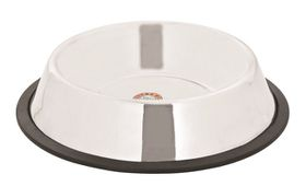 Leisure-Quip - Stainless Steel Dog Bowl - 20.5cm