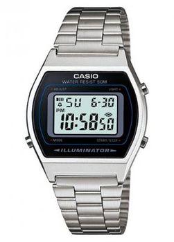 Casio Mens B640WD-1AVDF Digital Watch