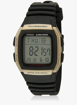 Casio Mens W-96H-9AVDF Digital Watch