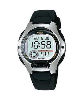Casio Ladies LW-200-1AV Digital Watch