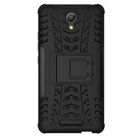 YU Redmi Note 2 Rugged Cover Black