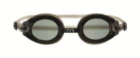 Women's TYR Femme Petite Goggles - Smoke