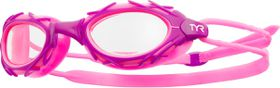 TYR Nestpro Nano Training Goggles - Pink/Purple