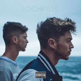 Locnville - Taste The Weekend (CD)