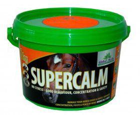 Global Herbs - SuperCalm - 1kg