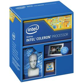 Intel Celeron G1820 2.70GHz Dual Core - Socket 1150