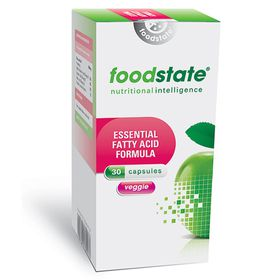 Foodstate Essential Fatty Acid Formula - 30s