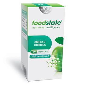 Foodstate Omega 3 Formula - 30s