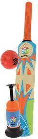 Summit Kids In Sport Cricket Set