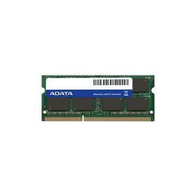 Adata 8GB DDR3 1600 SO-DIMM Low Voltage Single Tray Memory Module