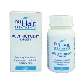 Nu-Hair Tablets 30s