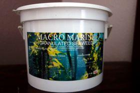 Kunduchi Products Granulated Seaweed 500g S500F/6