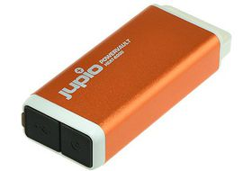 Jupio Power Vault Heat-6000 Portable Charger