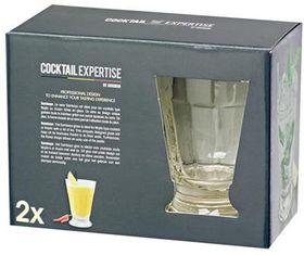 Durobor - Cocktail Expertise Sambaya set of 2