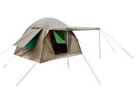 Bushtec - Safari Bow Tent 2.4m x 2.4m