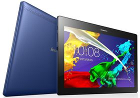 """Lenovo TAB 2 A10-30L 10"""" IPS Multi Touch Tablet"""