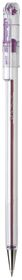Pentel Superb 0.7mm Ballpoint Pen - Violet