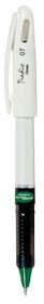 Pentel Energel Tradio 0.7mm Gel Roller Ball Pen - Green