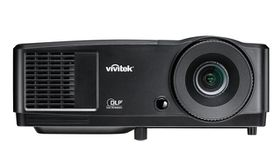 Vivitek DS234 Portable Projector