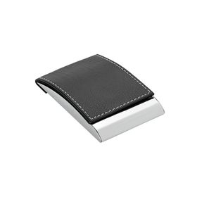 Eco Business Card Case with Magnetic Lid