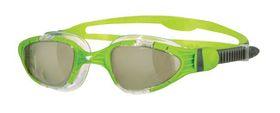 Zoggs Aqua Flex Goggles - Titanium