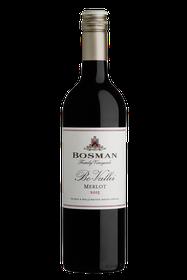 Bosman - Bo-Vallei Merlot - 6 x 750ml