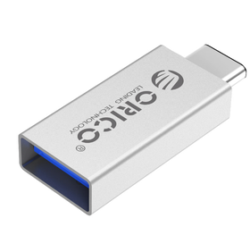 Orico USB 3 Type-C/M to USB-A/F OTG Adapter