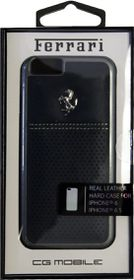 Ferrari Berlinetta for iPhone6/6s Hard Case - Blue