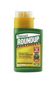 Efekto - Roundup Weed-killer Concentrate Herbicide - 280ml