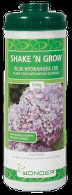 Efekto - Shake & Grow Blue Hydrangea - 500g
