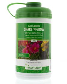 Efekto - Shake and Grow Special Fertilizer (38) - 200g