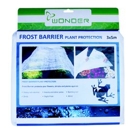 Efekto - Frost Cover - 3m x 5m