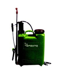 Efekto - Knapsack Sprayer - 12 Litre