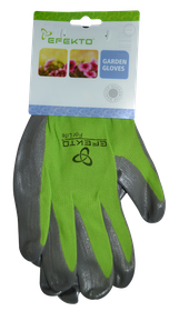 Efekto - Green Nitrile Gloves - Medium