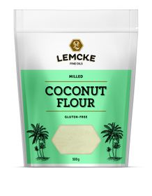 Lemcke Coconut Flour - 500g