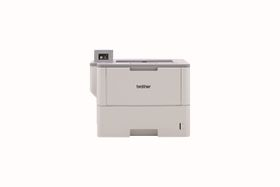 Brother HLL6400DW 50ppm, High-Speed Black & White Duplex Laser Printer