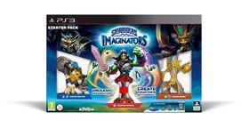 Skylanders Imaginators: Starter Pack (PS3)