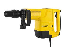 Stanley - 1600W Demolition Hammer - Yellow