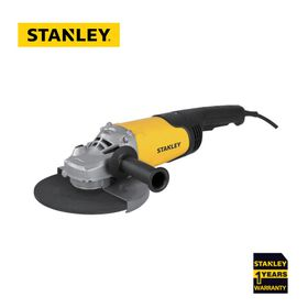 Stanley - 2000W Angle Grinder - Yellow