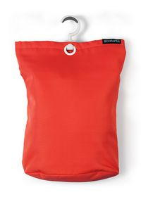 Brabantia - Hanging Laundry Bag - Red