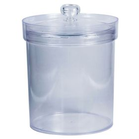 Lumoss - Ice Bucket - Clear Plastic