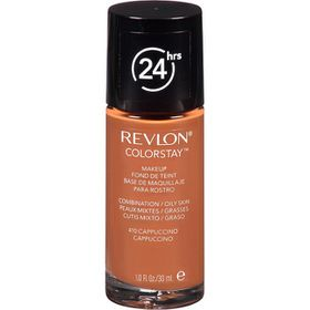 Revlon ColourStay Combo/Oil Make Up - Cappuccino